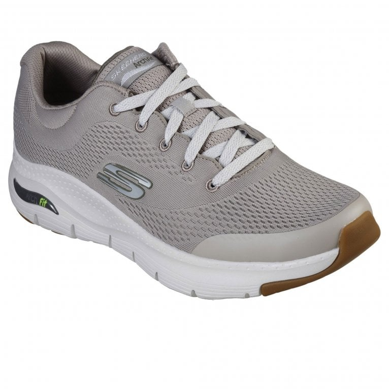 Skechers Arch Fit Mens Trainers