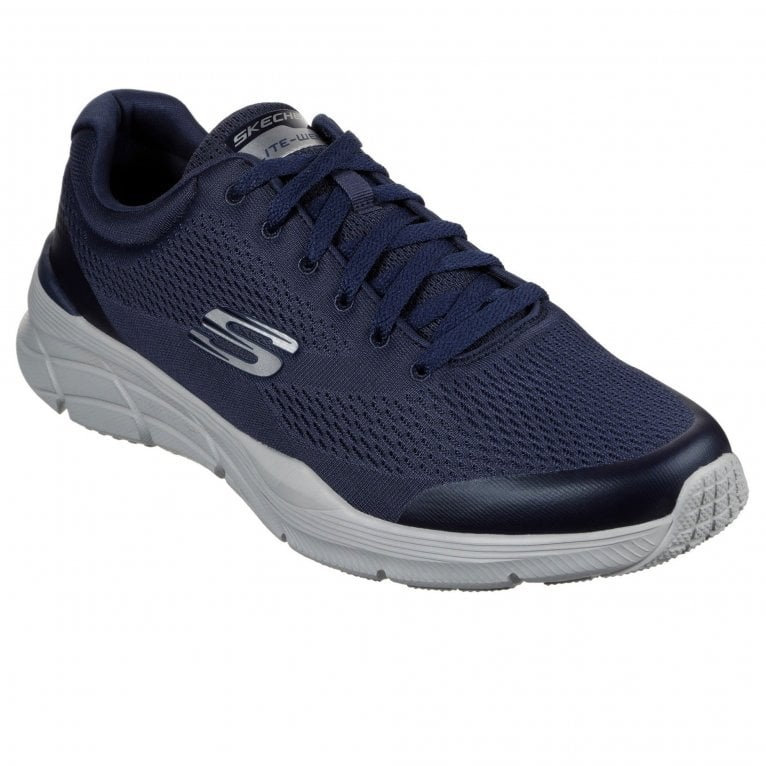 Skechers Equalizer 4.0 Generation Mens Trainers