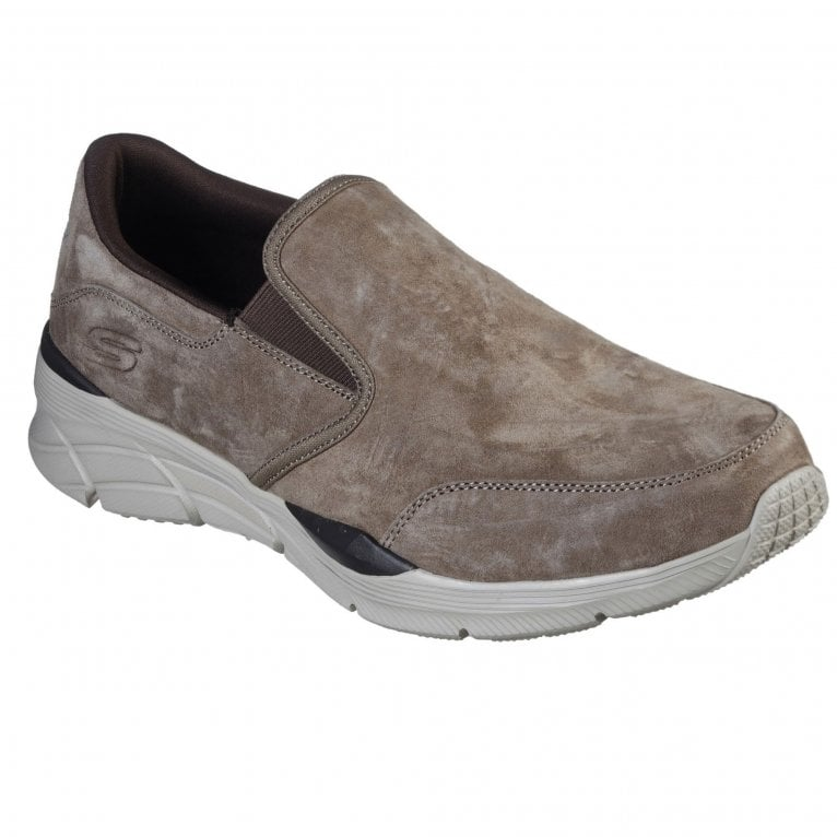 Skechers Equalizer 4 Myrko Mens Slip On Shoes