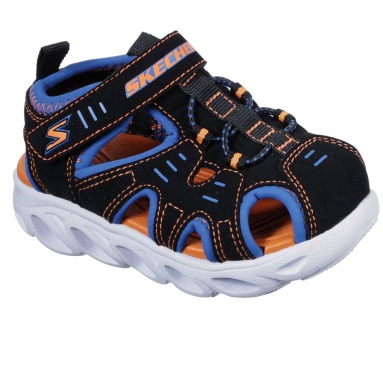 Skechers Hypno-Splash Splash-N-Play Boys Sports Shoe