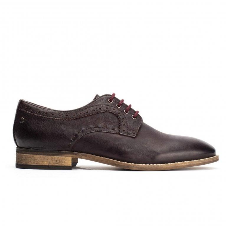 Base London Haddon Softy Mens Lace Up Shoes