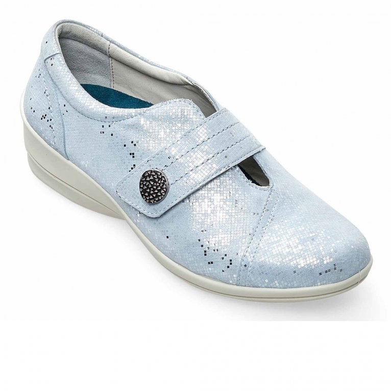 Padders Simone 4 Womens Casual Shoes