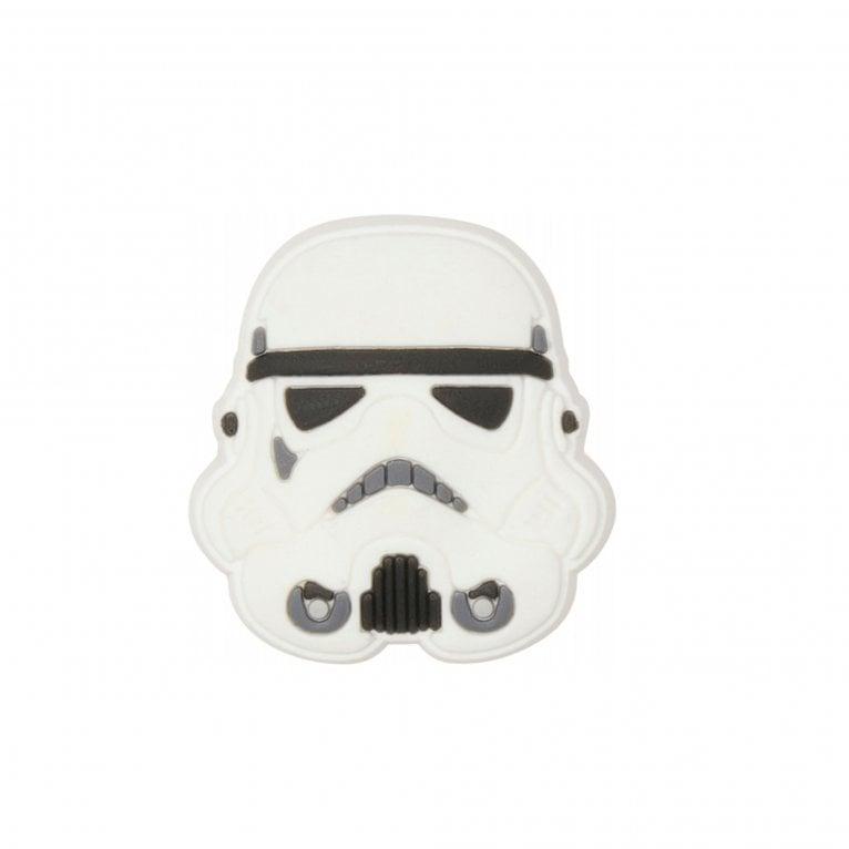 Crocs Star Wars Stormtrooper Jibbitz