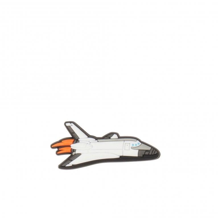 Crocs Rocket Ship Jibbitz