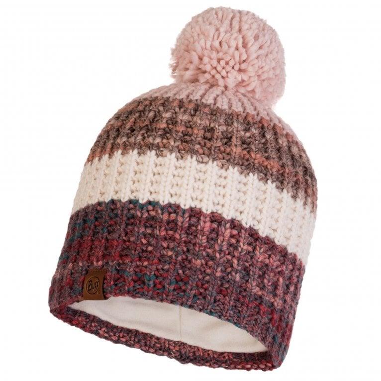 Buff Alina Knitted Hat