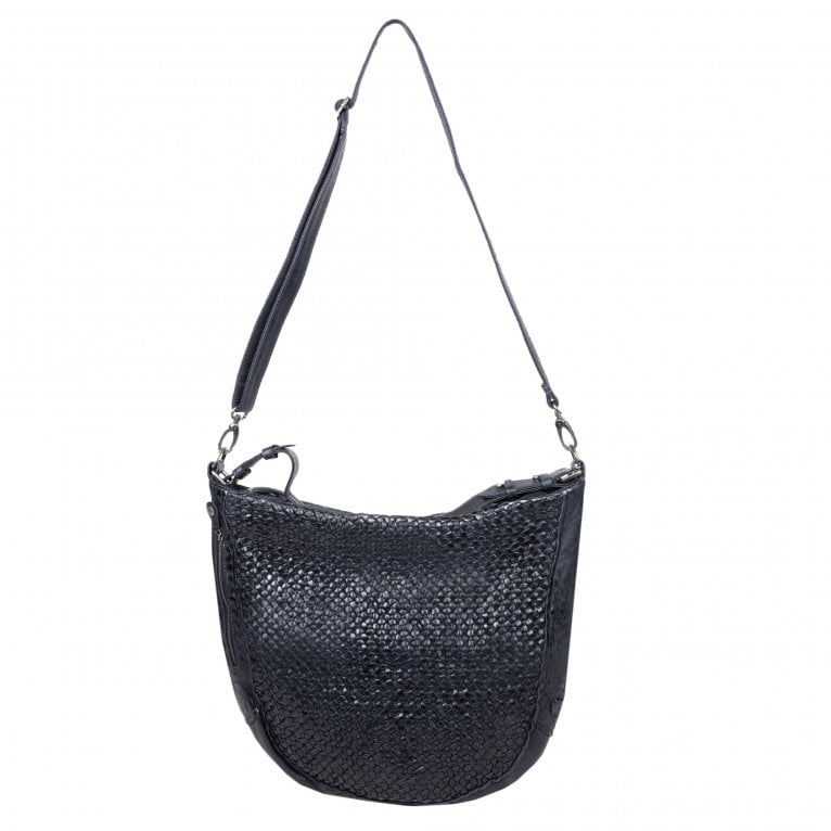 Aunts and Uncles Blair Womens Hobo Bag
