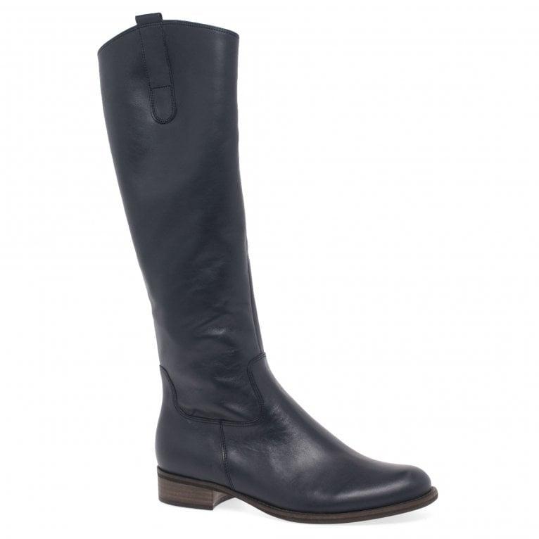 Gabor Brook S Womens Long Boots