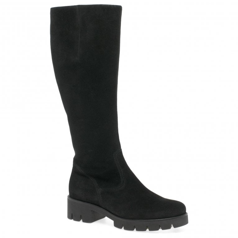 Gabor Bram (M) Womens Long Boots