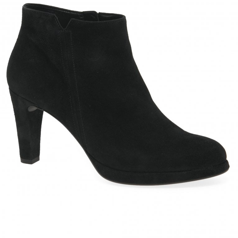 Gabor Yang Womens Ankle Boots