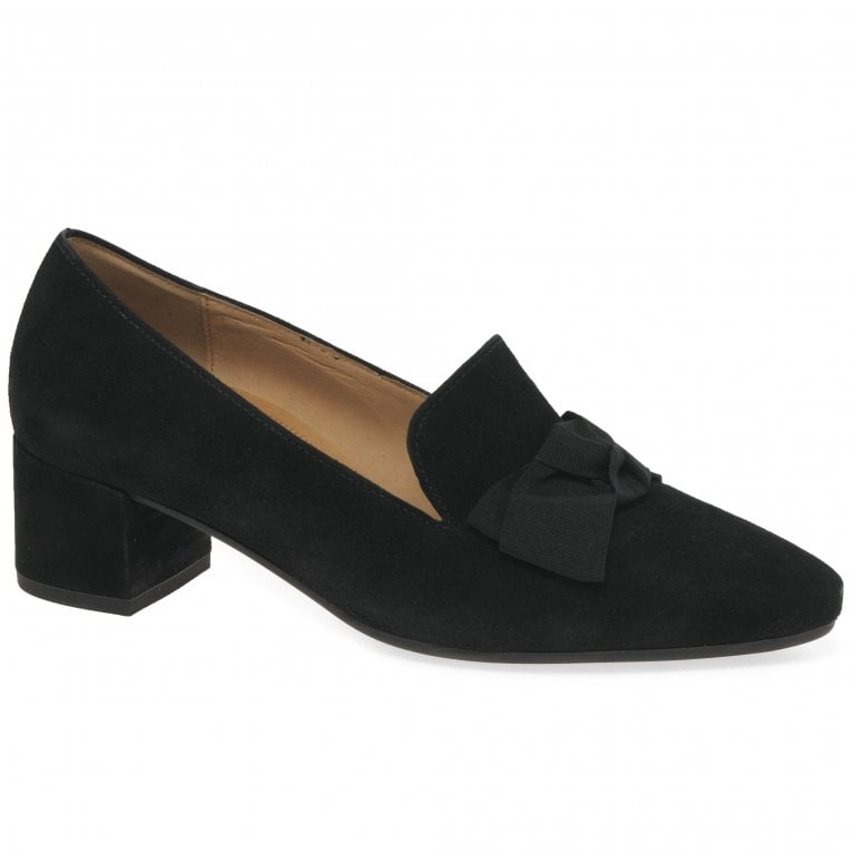 Gabor Derry Womens Court Shoes