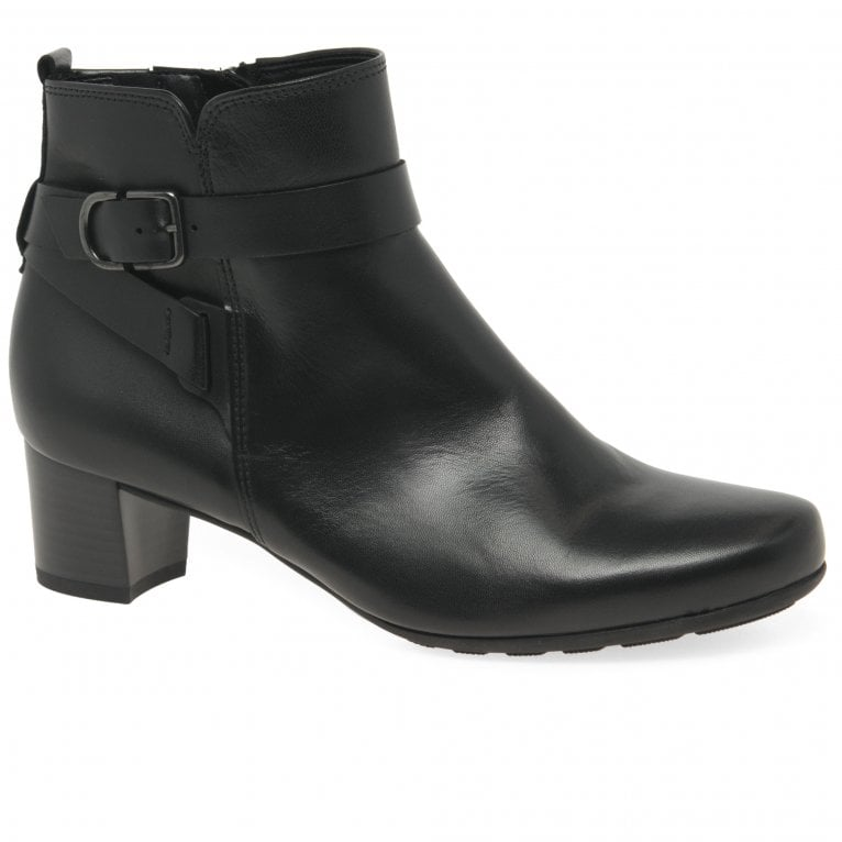 Gabor Kenmore Womens Ankle Boots
