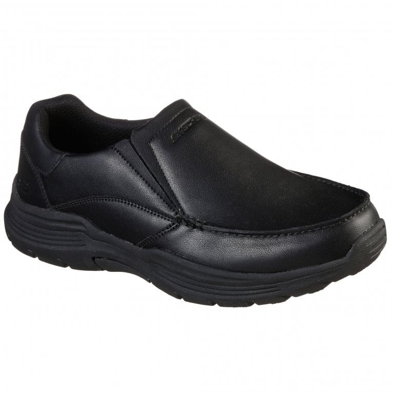 Skechers Expended Helano Mens Slip On Shoes