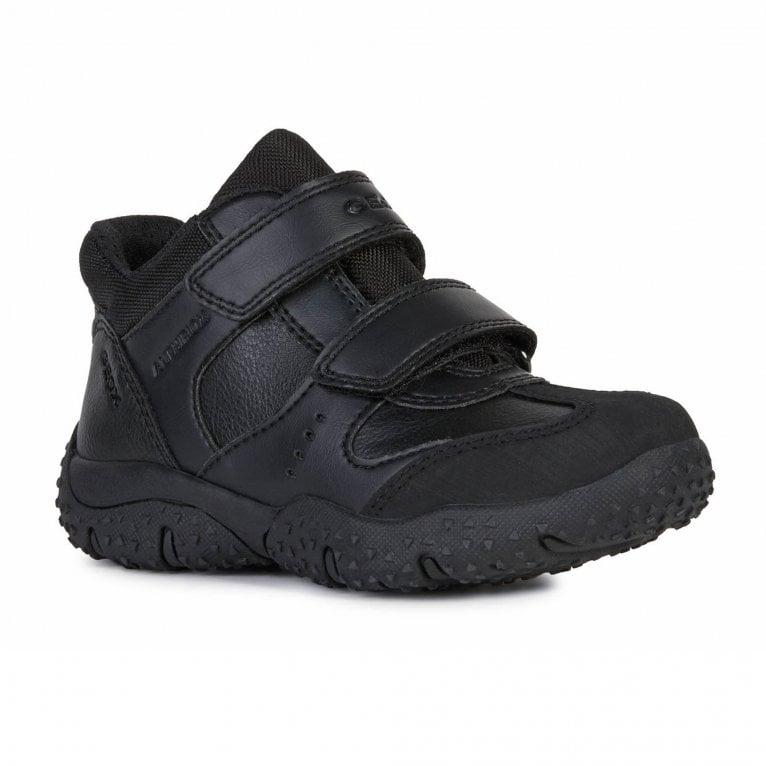 Geox Junior Baltic Boy School Shoes