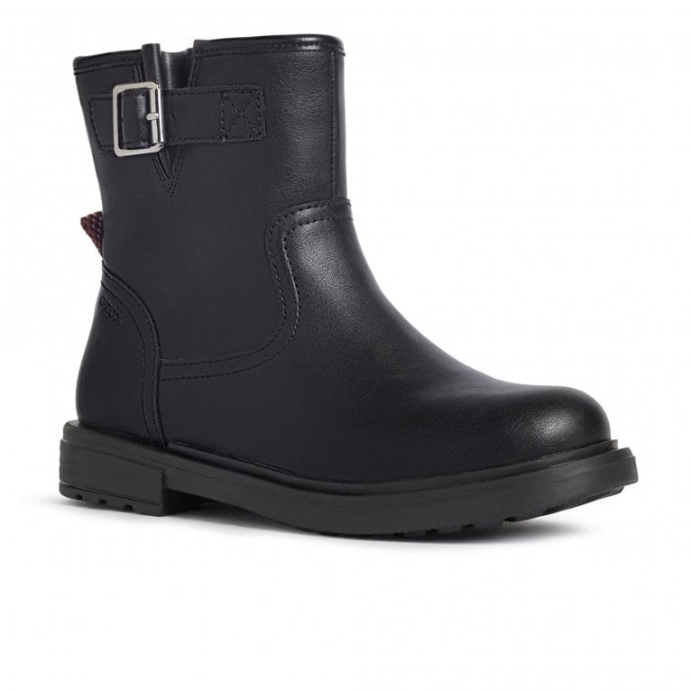 Geox Junior Clair Mid Girls Boots