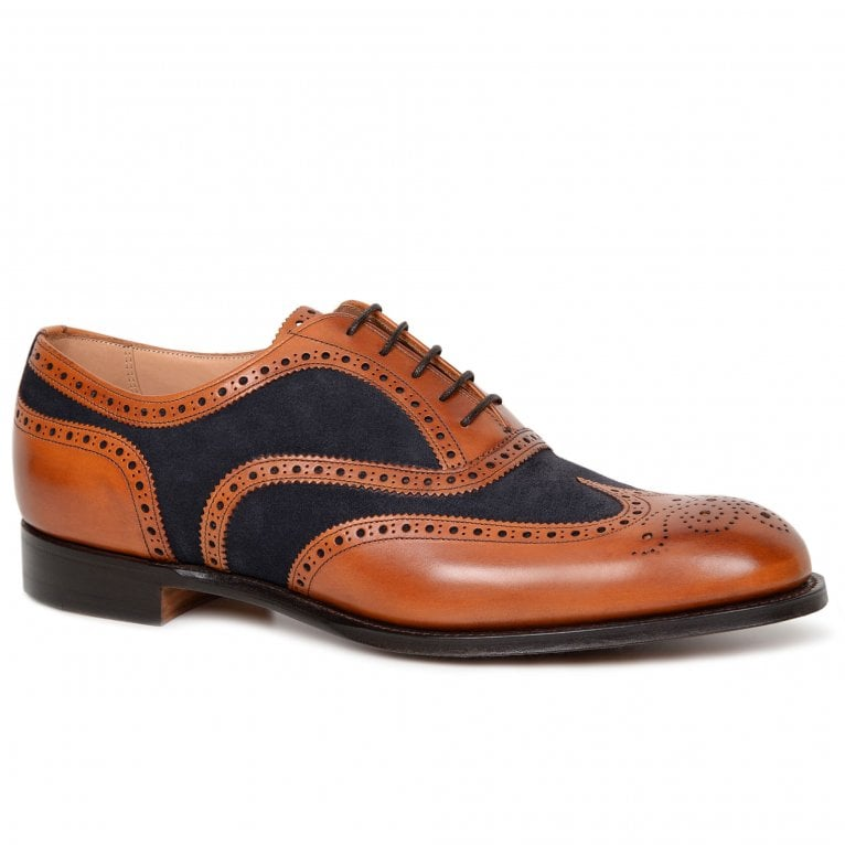 Cheaney Edwin Mens Formal Brogues