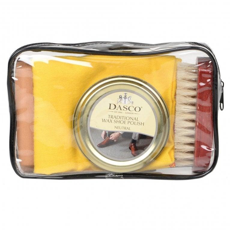 Dasco Shoe Care Kit