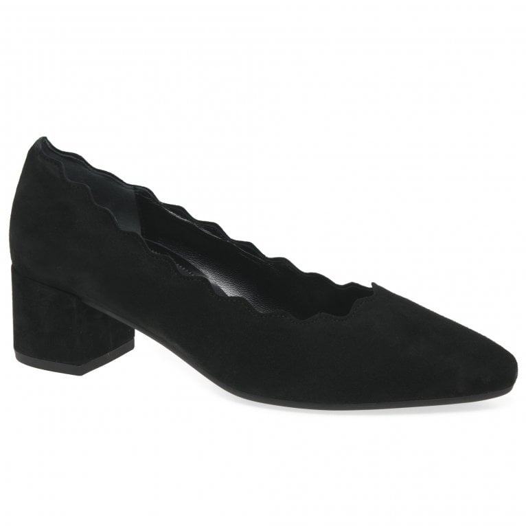 Gabor Dent Womens Court Shoes