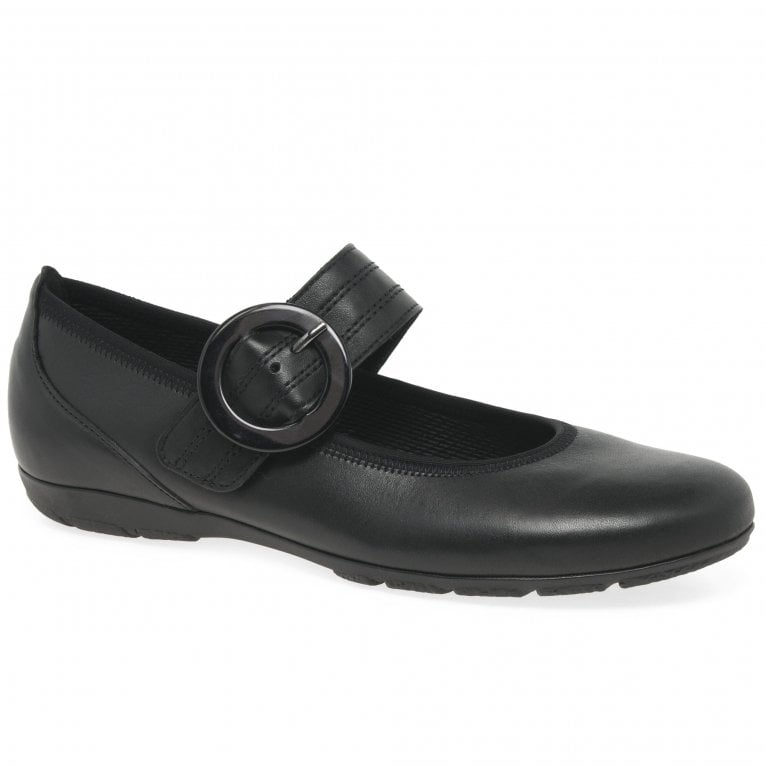 Gabor Consent Womens Mary Jane Pumps