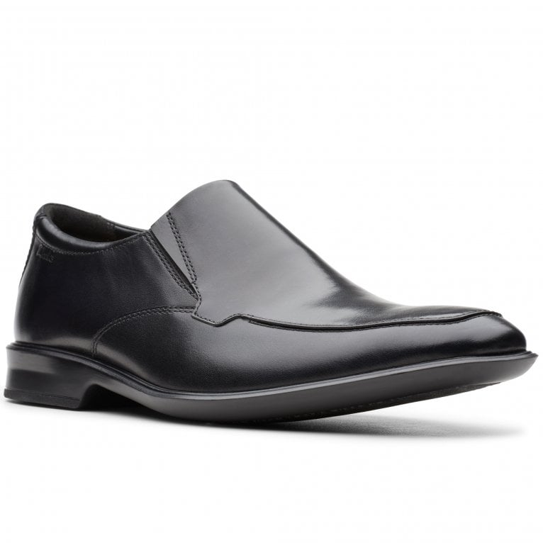Clarks Bensley Step Mens Formal Loafer