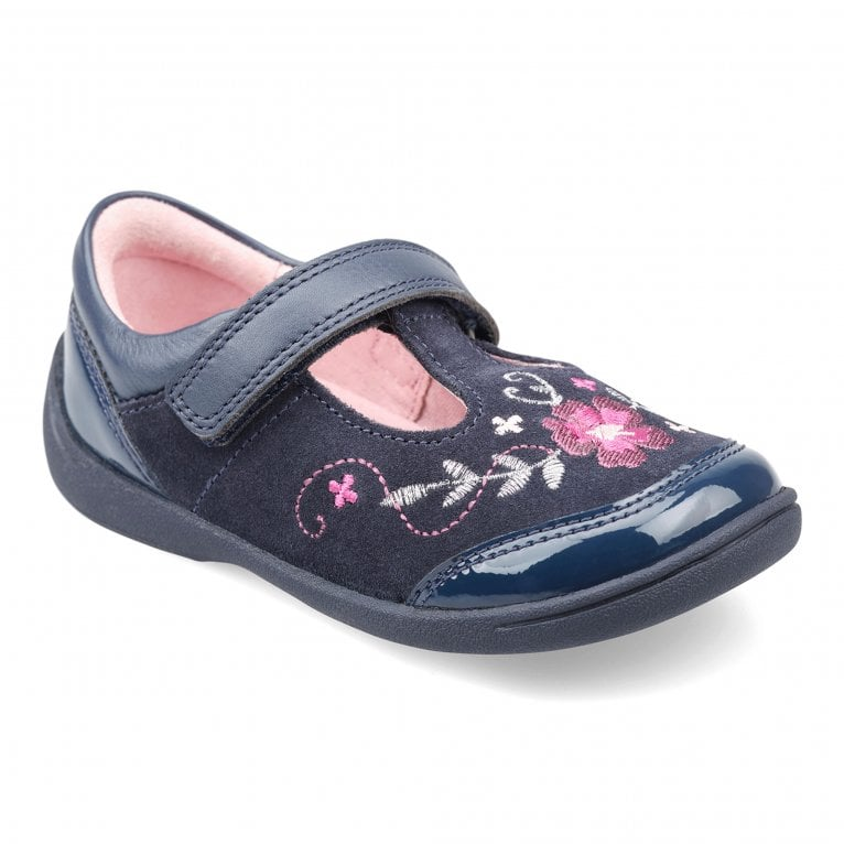 Startrite Dance Girls Infant Shoes