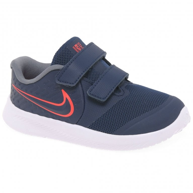 Nike Star Runner 2 Kids Toddler Sports Trainers