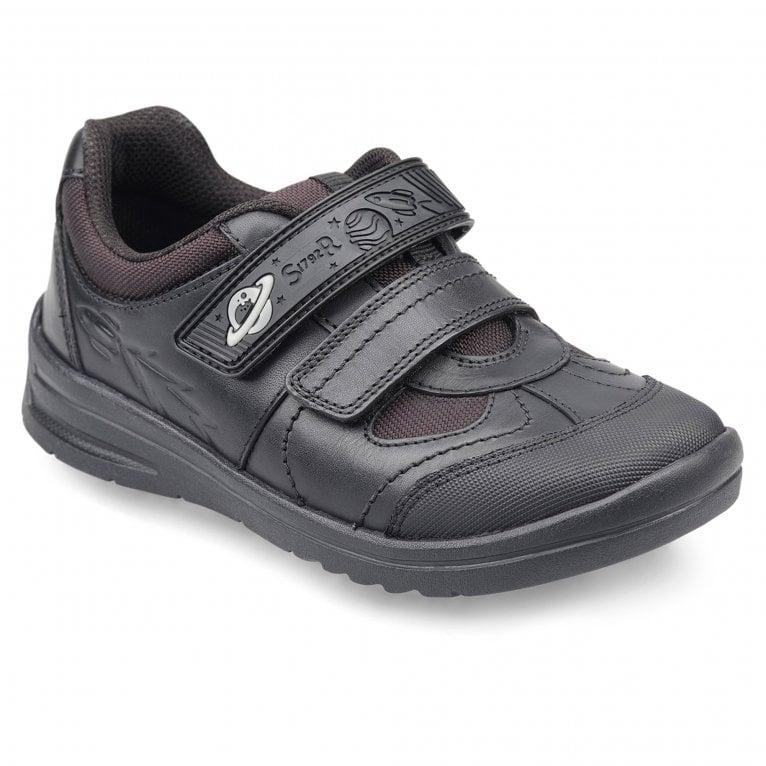 Start-Rite Rocket Boys School Shoes