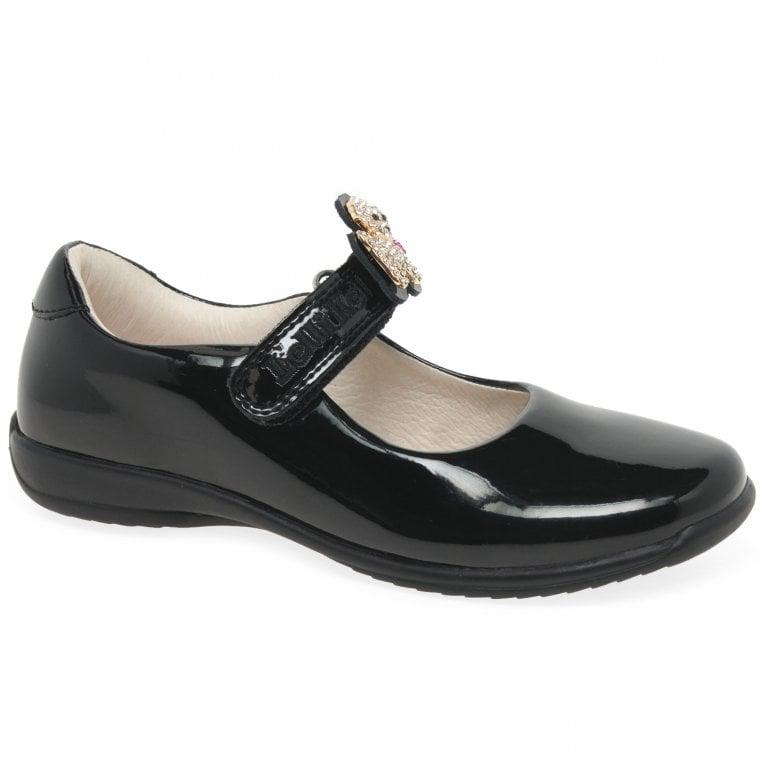Lelli Kelly Poppy Dog Girls School Shoes