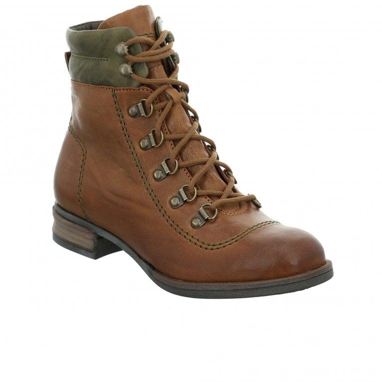 Josef Seibel Sanja 09 Womens Ankle Boots