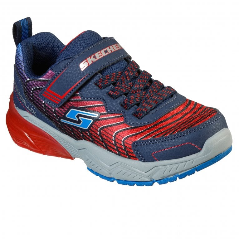 Skechers Thermoflux 2.0 Boys Sports Trainers