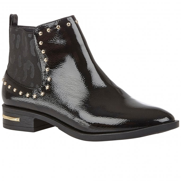 Lotus Lolita Womens Ankle Boots