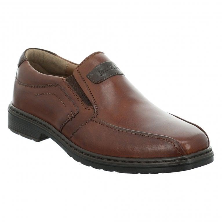Josef Seibel Alastair 03 Mens Formal Slip On Shoes