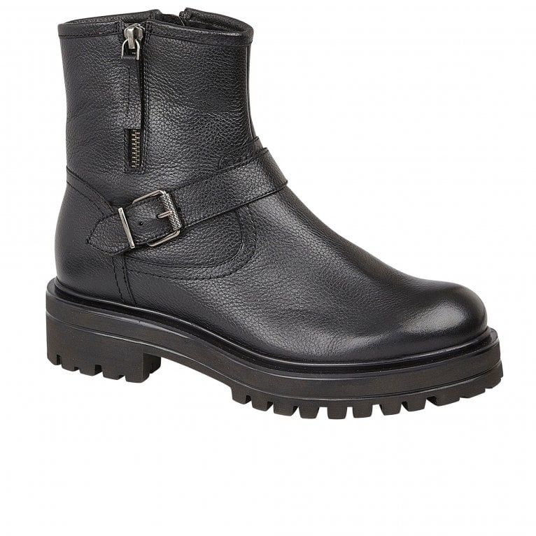 Lotus Scarlett Womens Ankle Boots