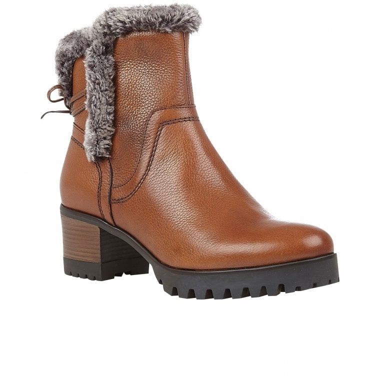 Lotus Suzy Womens Ankle Boots