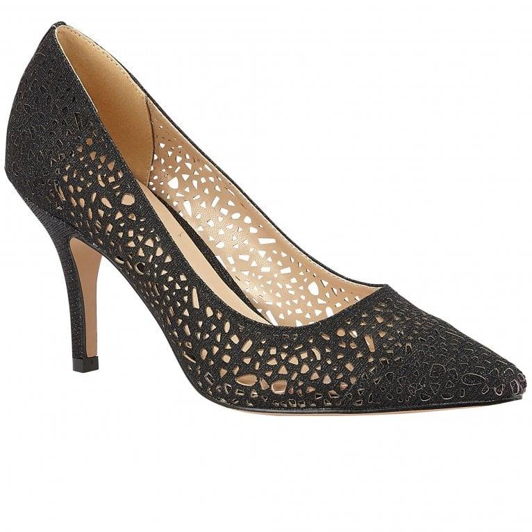 Lotus Lena Womens Court Shoes