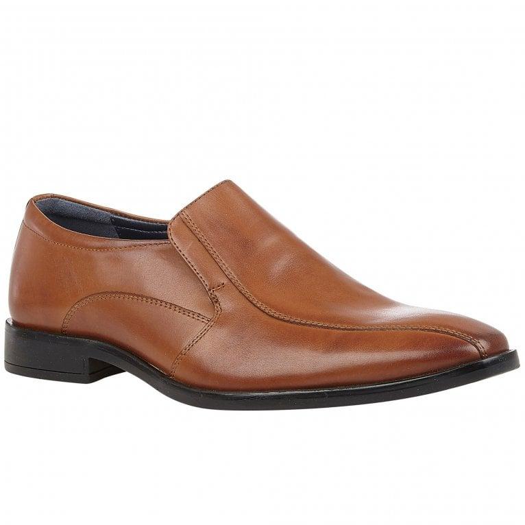 Lotus Gerald Mens Formal Slip On Shoes
