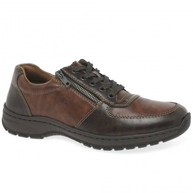 Rieker Ambleside Mens Casual Shoes