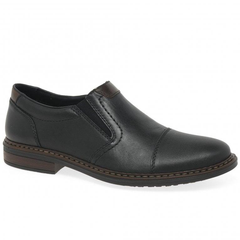 Rieker Colorado Mens Slip On Shoes