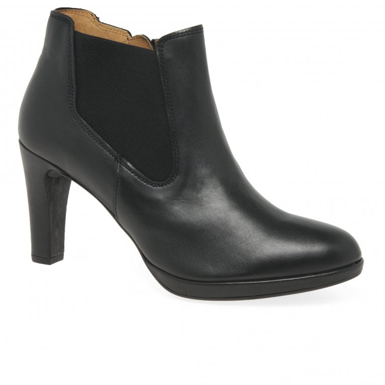 Gabor Year Womens Ankle Boots