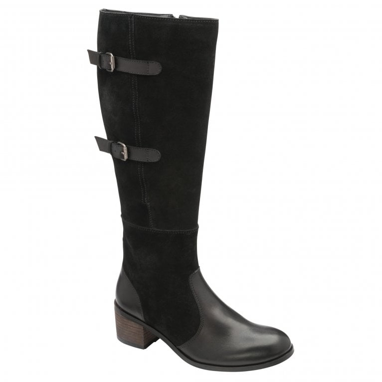 Ravel Banes Womens Knee High Boots