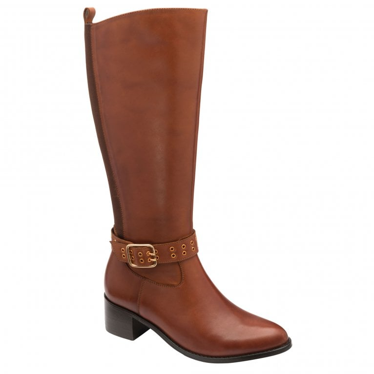 Ravel Lajas Womens Knee High Boots