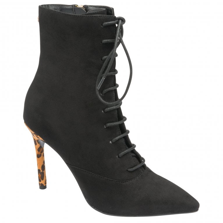 Ravel Havana Womens Ankle Boots