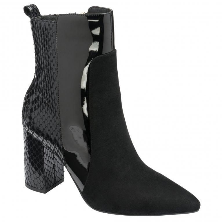 Ravel Sagua Womens Mid Calf Boots