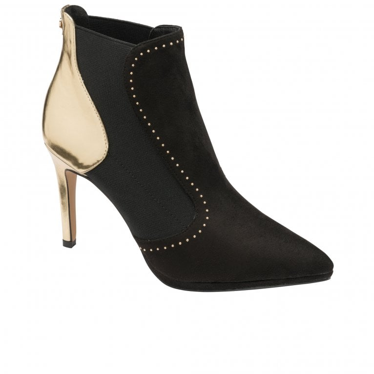 Ravel Amancio Womens Ankle Boots