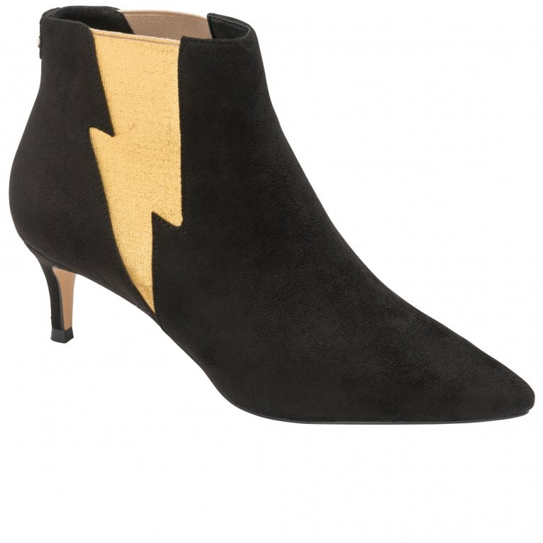 Ravel Bauta Womens Ankle Boots