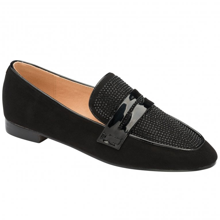 Ravel Luis Womens Loafers