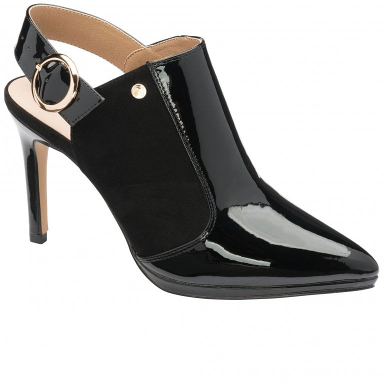 Ravel Bayamo Womens Slingback Court Shoes