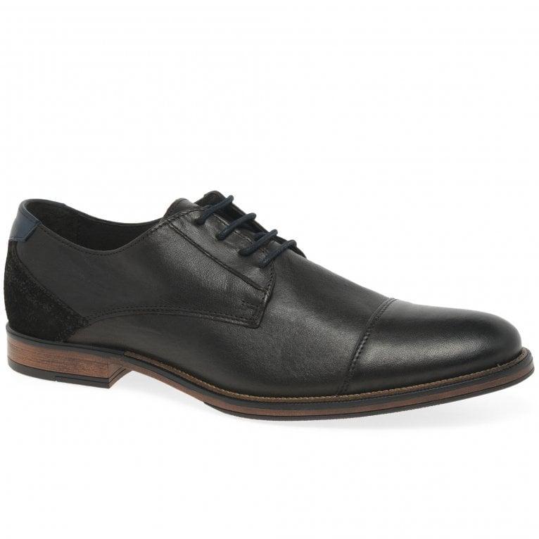 Urban Fly Tavara Mens Formal Lace Up Shoes