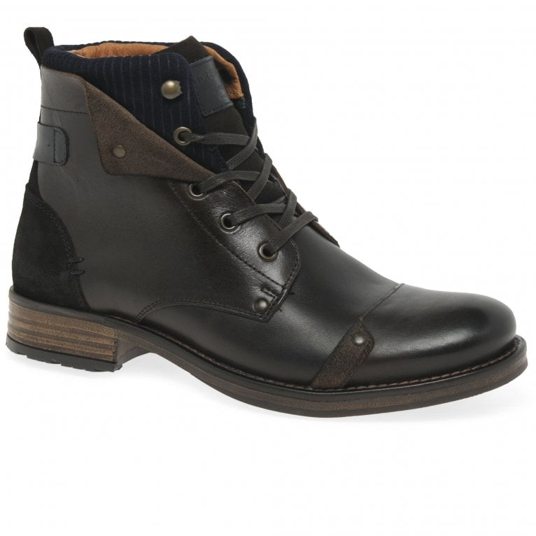 Urban Fly Elvas Mens Boots