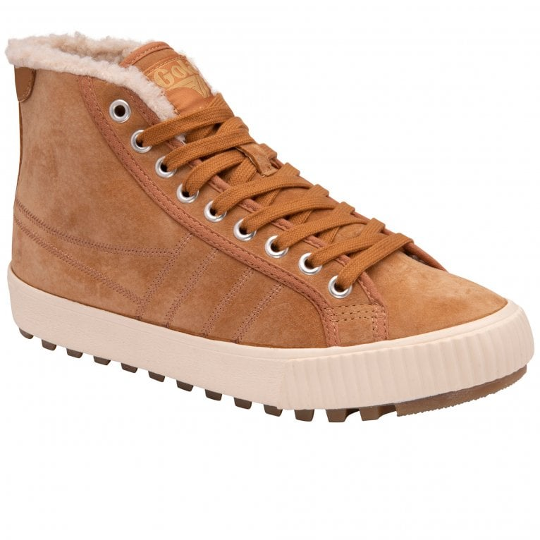 Gola Nordic High Womens Casual Trainers