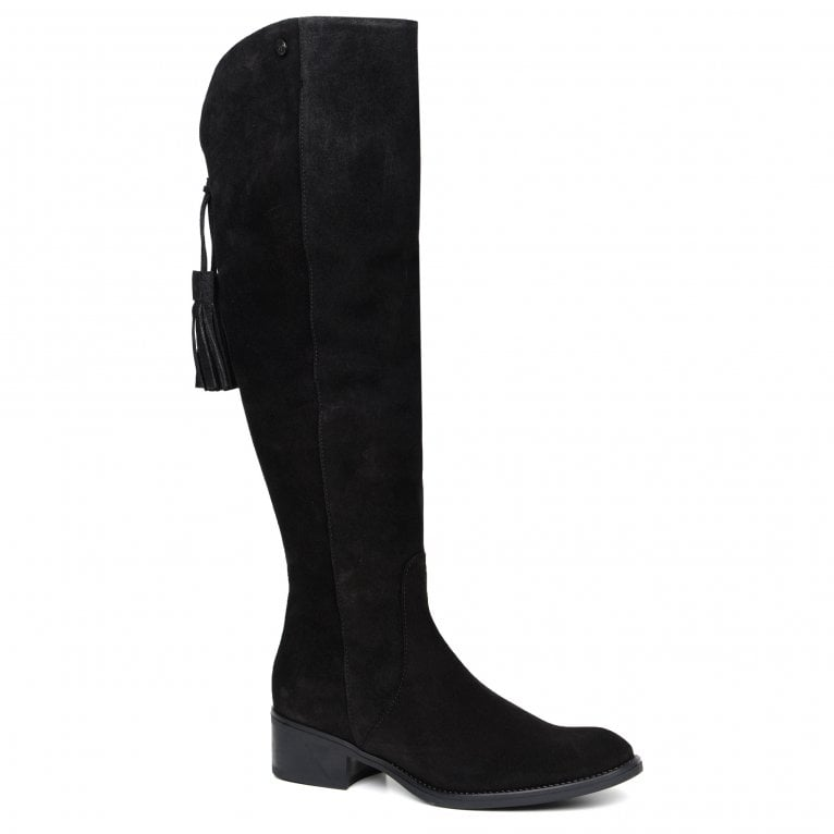 Toni Pons Tripoli Womens Knee High Boots